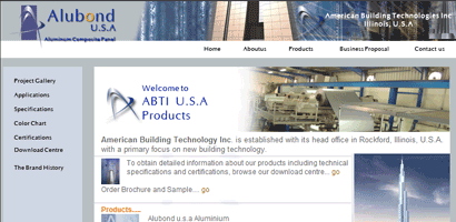 American Building Technology, Inc.