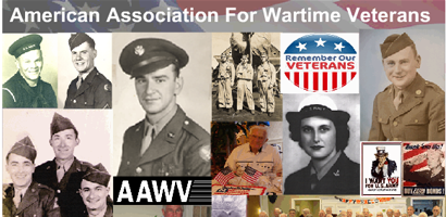 American Association of Wartime Veterans